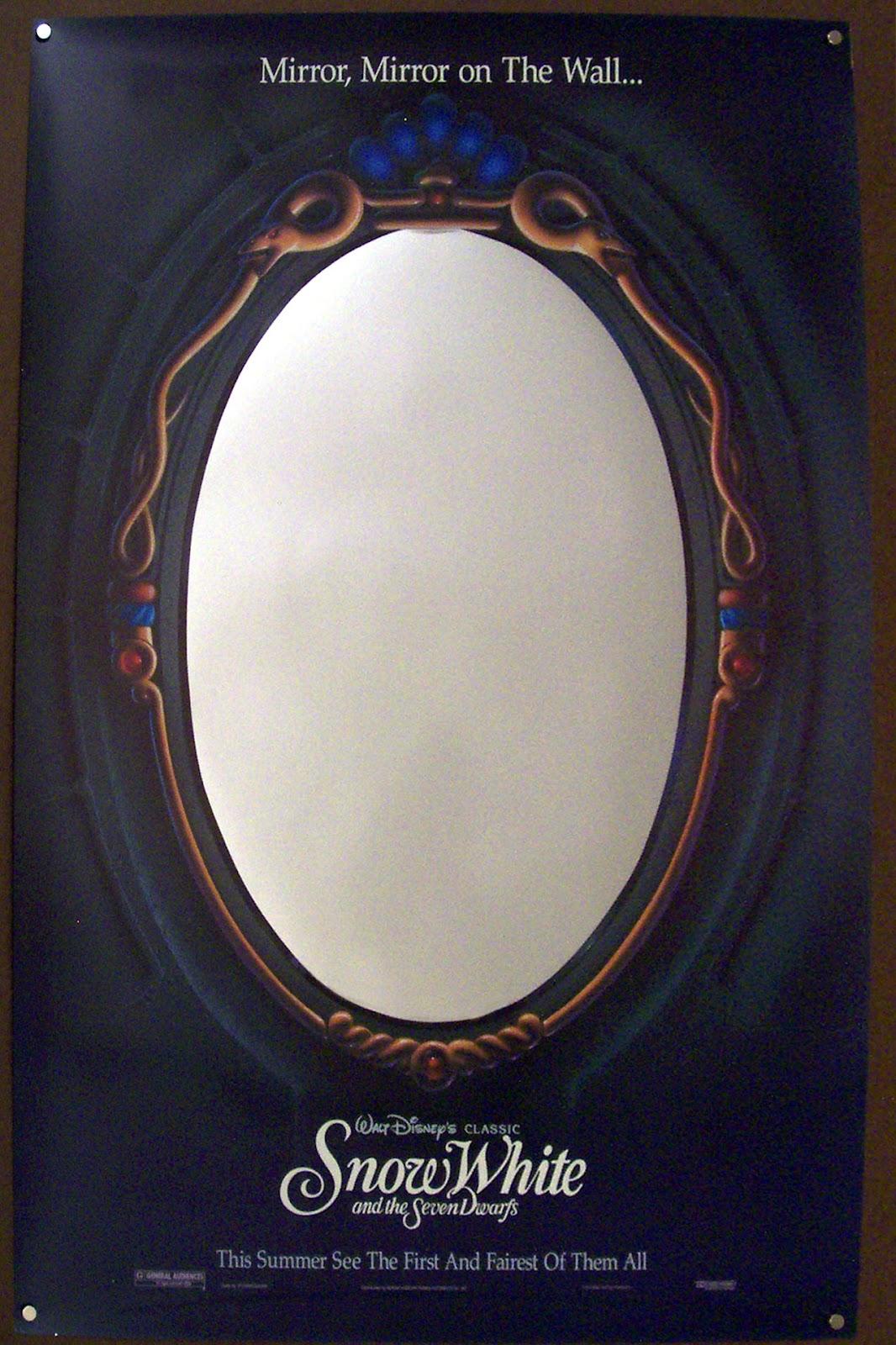 Mirror Mirror Dancing To God