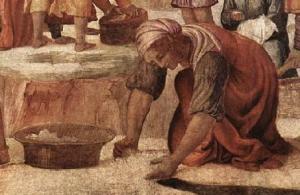 Bernardino Luini, c. 1520