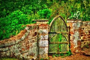 Garden Gate-2