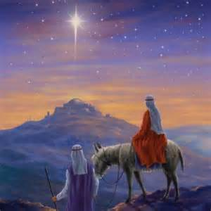Journey to Bethlehem-color