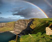 The Clifs of Moher, County Clare, Ireland