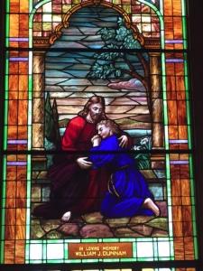 First United Methodist Church, Cleveland, TX