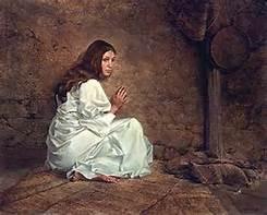Anunciation (James Christiansen)
