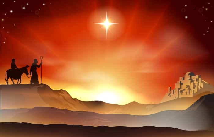 Journey to Bethlehem-Finally