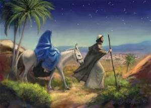 Journey to Bethlehem-Galilee