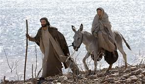 Journey to Bethlehem-Jordan