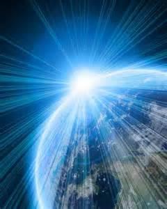 Light into the world